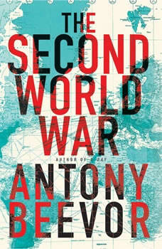 The Second World War, Antony Beevor