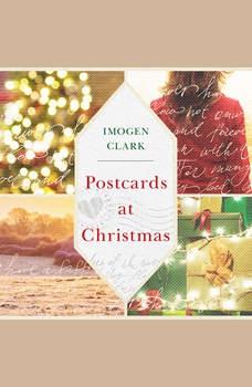 Postcards at Christmas, Imogen Clark