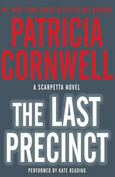 The Last Precinct, Patricia Cornwell