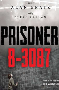 Prisoner B-3087, Alan Gratz