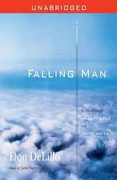 Falling Man, Don DeLillo