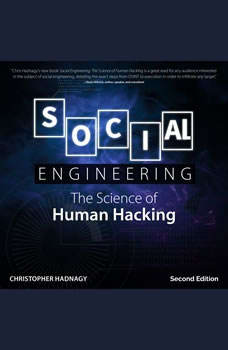Social Engineering: The Science of Human Hacking 2nd Edition, Christopher Hadnagy
