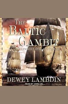 The Baltic Gambit, Dewey Lambdin