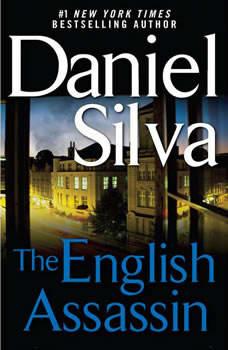 The English Assassin, Daniel Silva