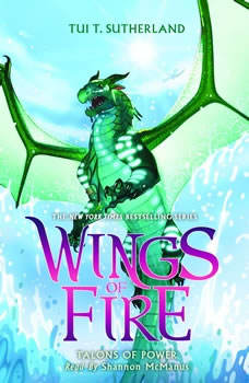 Wings of Fire, Book #9: Talons of Power, Tui T. Sutherland