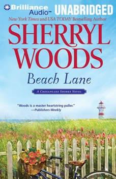Beach Lane: A Chesapeake Shores Novel, Sherryl Woods
