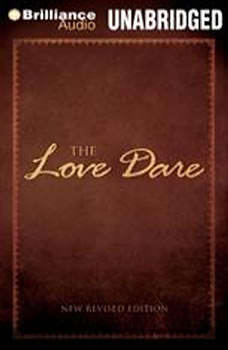 The Love Dare, Stephen Kendrick