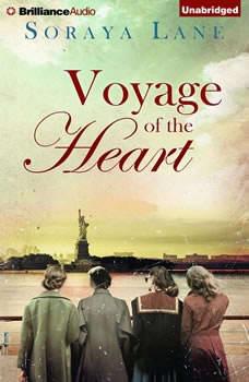 Voyage of the Heart, Soraya M. Lane