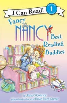 Fancy Nancy: Best Reading Buddies, Jane O'Connor