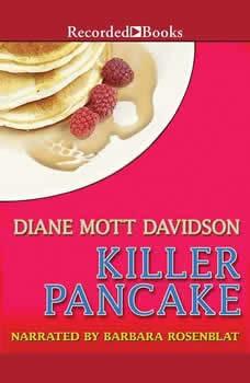 Killer Pancake, Diane Mott Davidson