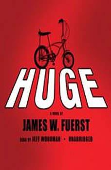 Huge, James W. Fuerst
