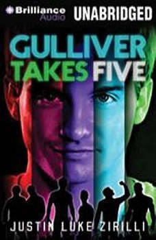 Gulliver Takes Five, Justin Luke Zirilli