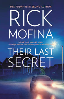 Their Last Secret, Rick Mofina