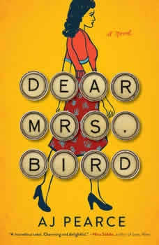 Dear Mrs. Bird, AJ Pearce