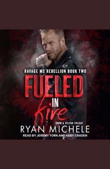 Fueled in Fire, Ryan Michele