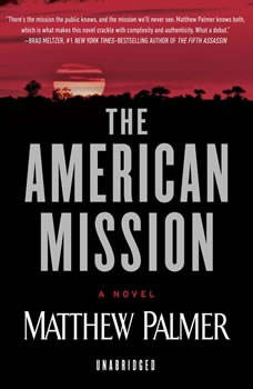 The American Mission, Matthew Palmer