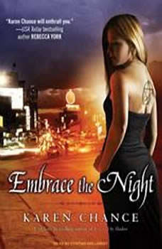 Embrace the Night, Karen Chance