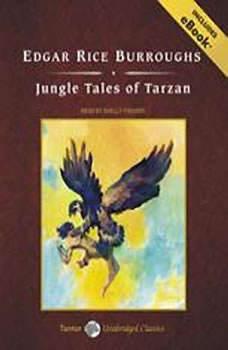 Jungle Tales of Tarzan, Edgar Rice Burroughs