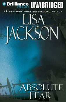 Absolute Fear, Lisa Jackson