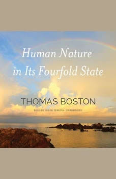 Human Nature in Its Fourfold State, Thomas Boston