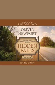 Losing Quinn, Olivia Newport