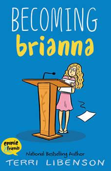Becoming Brianna, Terri Libenson