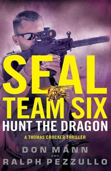 SEAL Team Six: Hunt the Dragon, Don Mann