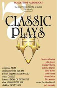 Seven Classic Plays, Various Artists