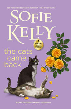 The Cats Came Back: A Magical Cats Mystery, Sofie Kelly