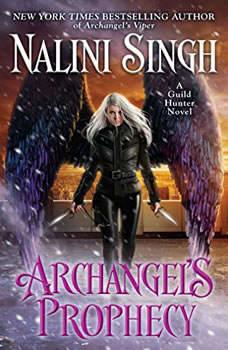 Archangel's Prophecy, Nalini Singh