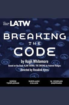 Breaking the Code, Hugh Whitemore