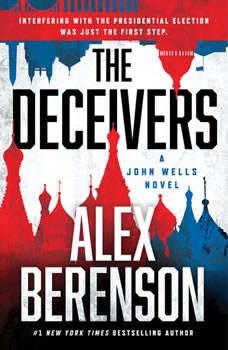 The Deceivers, Alex Berenson
