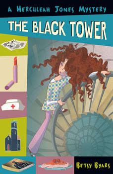 The Black Tower, Betsy Byars