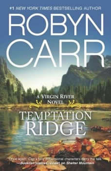 Temptation Ridge, Robyn Carr