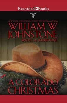 A Colorado Christmas, William W. Johnstone