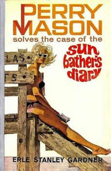 The Case of the Sun Bather's Diary, Erle Stanley Gardner