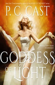 Goddess of Light, P. C. Cast