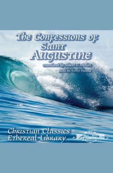 The Confessions of Saint Augustine, Saint Augustine