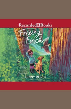Freeing Finch, Ginny Rorby