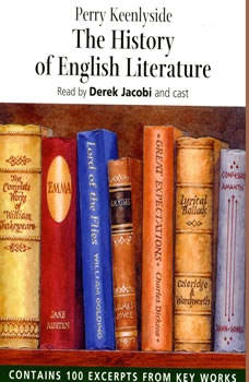 The History of English Literature, Perry Keenlyside