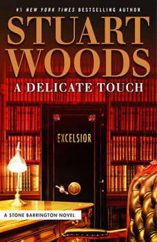 A Delicate Touch, Stuart Woods