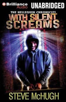 With Silent Screams, Steve McHugh