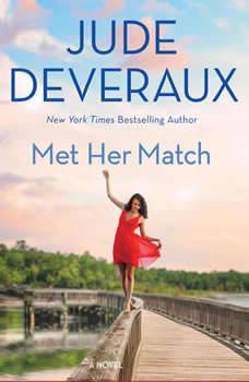 Met Her Match, Jude Deveraux