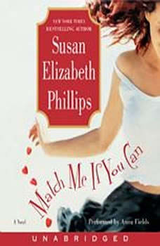 Match Me If You Can, Susan Elizabeth Phillips