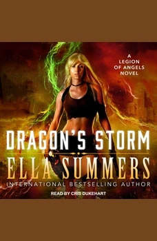 Dragon's Storm, Ella Summers