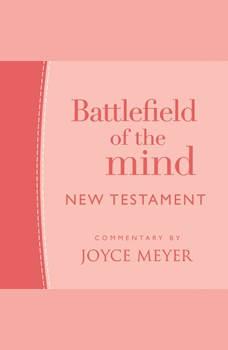Battlefield of the Mind New Testament, Joyce Meyer