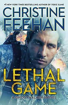 Lethal Game, Christine Feehan