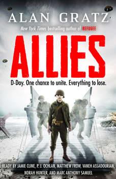 Allies, Alan Gratz