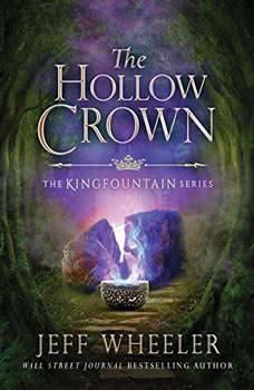 The Hollow Crown, Jeff Wheeler