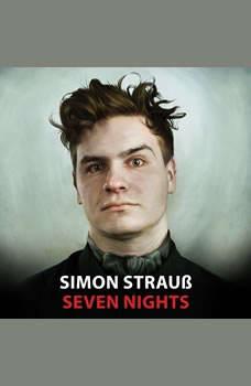 Seven Nights, Simon Strauss